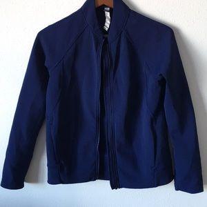 Lululemon Blue Jacket (See Description!)